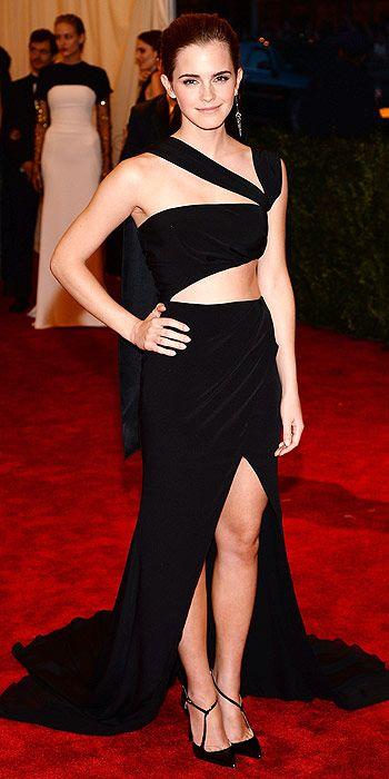 Met Gala - Emma Watson
